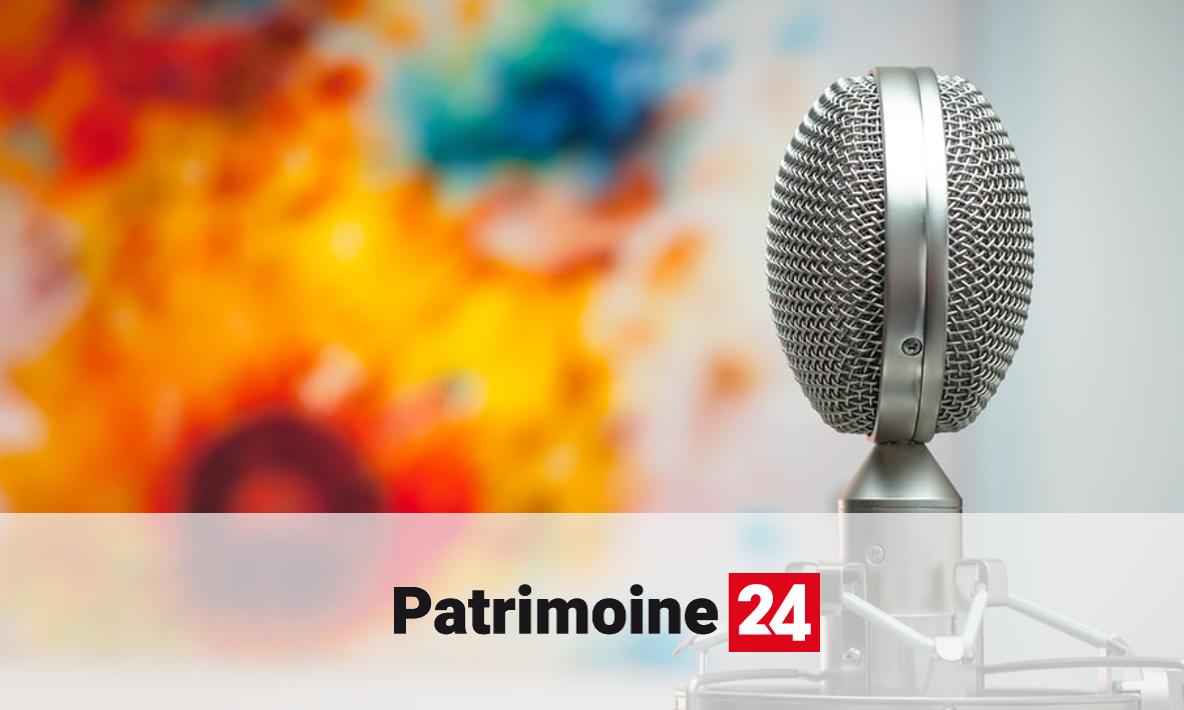 Interview de Clément LEMAIRE par Patrimoine 24